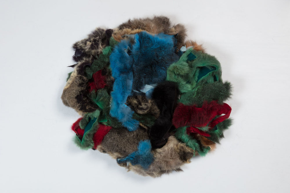 Picture of Possum Fur Scrap