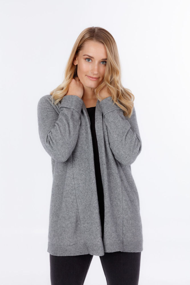 Picture of Wrap Jacket