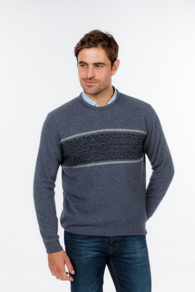 Picture of Alpine Sweater