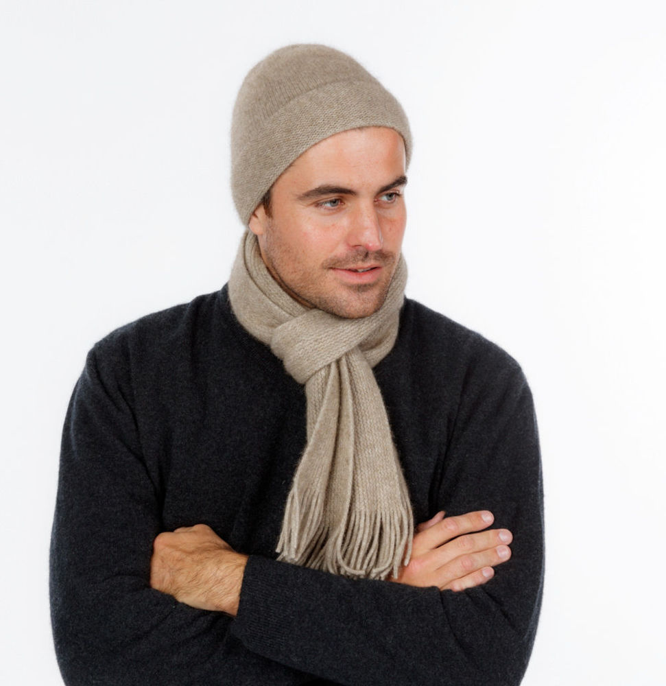 Picture of Plain Unisex Scarf