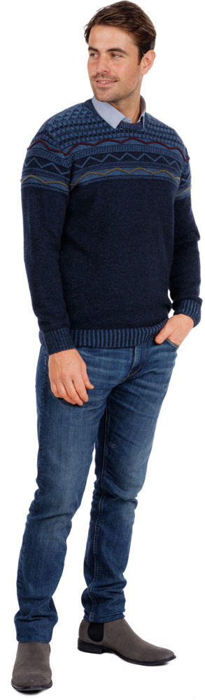 Picture of Breaker Sweater