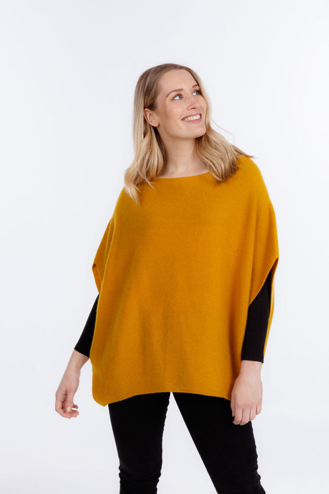Picture of Cocoon Poncho