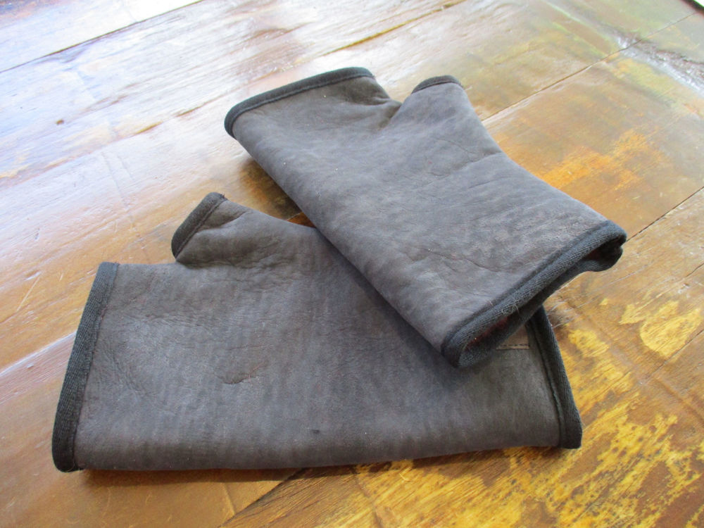 Picture of Fingerless Gloves