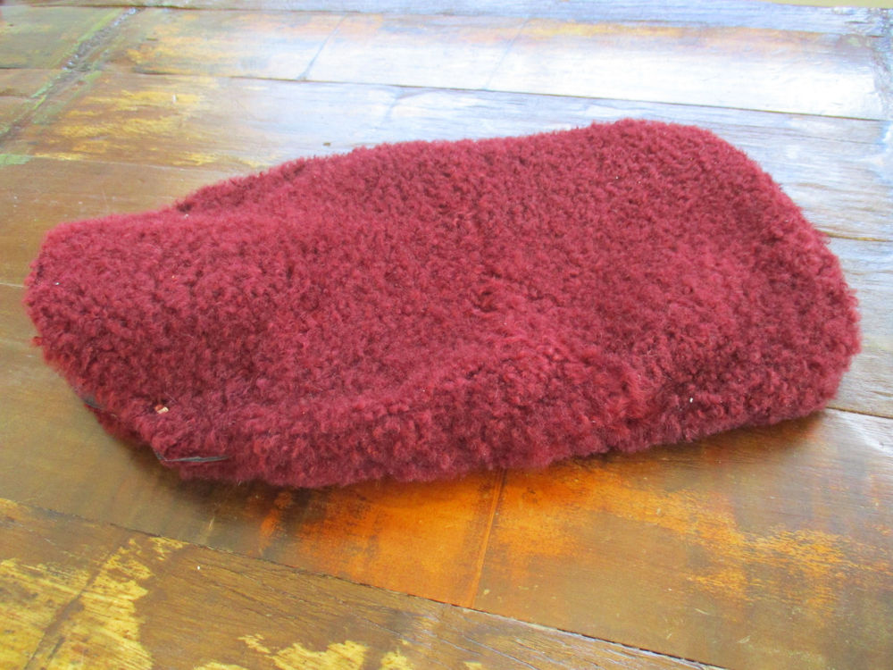 Picture of Hot Water Bottle Cover