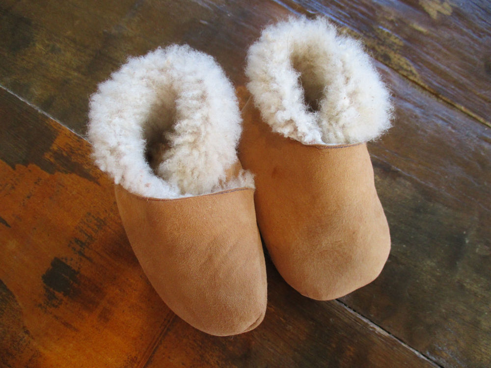 Picture of Baby Booties
